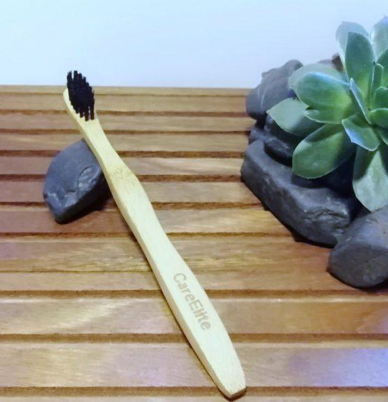 Bambus Zahnbürste für Kinder