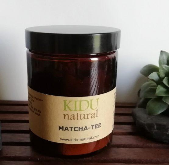 Tee Matcha